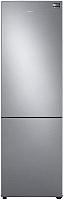 Холодильник с морозильником Samsung RB34N5000SA/WT -