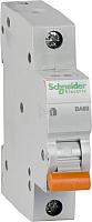 Выключатель автоматический Schneider Electric Домовой 11202 -
