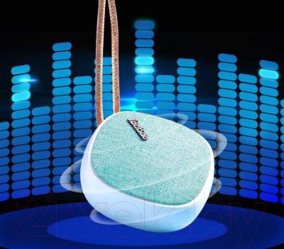 Портативная колонка Yoobao Mini-Speaker M1 (синий)
