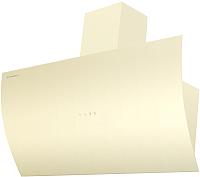 Вытяжка декоративная Maunfeld Sky Star 90 (слоновая кость) -