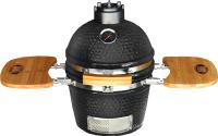 Угольный гриль Start Grill SKL12 (черный) -