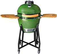 Угольный гриль Start Grill SKL18 (зеленый) -