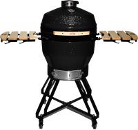 Угольный гриль Start Grill SG22 (черный) -
