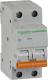 Выключатель автоматический Schneider Electric Домовой 11217 -