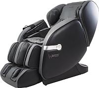 Массажное кресло Casada BetaSonic 2 / CMS-535-H (серый/черный) -