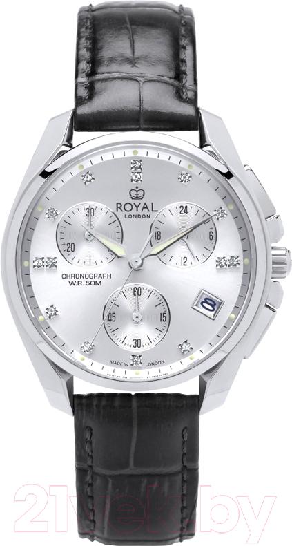 Купить Часы наручные женские Royal London, 21406-01, Великобритания