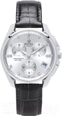 Часы наручные женские Royal London 21406-01