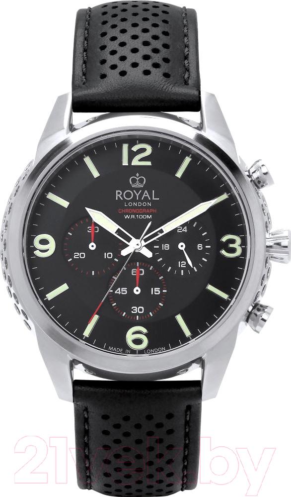 Купить Часы наручные женские Royal London, 41398-01, Великобритания