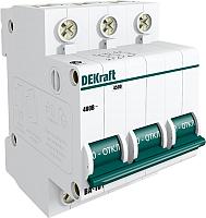 Выключатель автоматический Schneider Electric DEKraft 11082DEK -