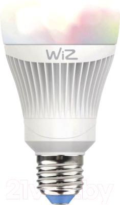 Умная лампа Wiz A E27 WiZ60 TR (WZ0126082)