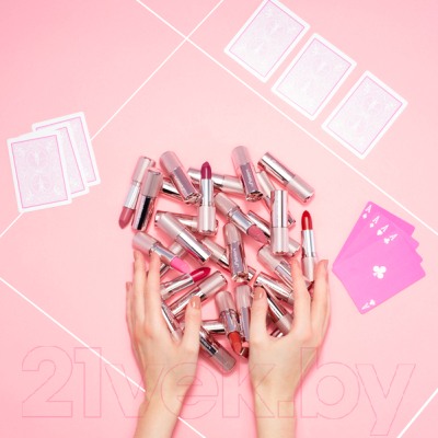 Помада для губ Misslyn Color Crush Lipstick тон 201.175 (3.5г)