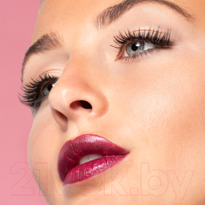 Помада для губ Misslyn Color Crush Lipstick тон 201.165 (3.5г)