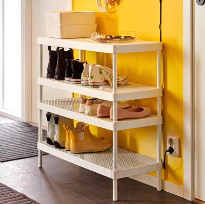 Полка для обуви Ikea Маккапэр 703.682.07