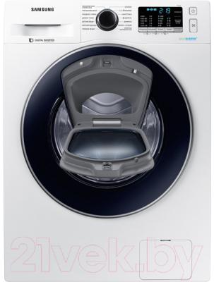 Стиральная машина Samsung WW90K54H0UW
