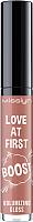Блеск для губ Misslyn Love At First Boost Volumizing Gloss тон 281.18 (3.5мл) -