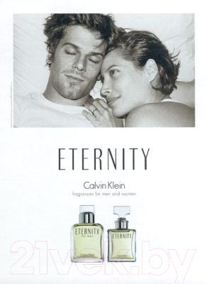 Туалетная вода Calvin Klein Eternity (100мл)