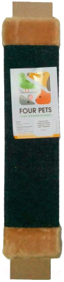 Когтеточка Four Pets TUZ115 (бежевый)