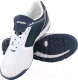 Бутсы футбольные Atemi SD803 TURF (белый/синий, р-р 34) -