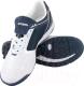 Бутсы футбольные Atemi SD803 TURF (белый/синий, р-р 45) -