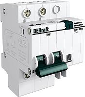 Дифференциальный автомат Schneider Electric DEKraft 15001DEK -