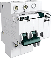 Дифференциальный автомат Schneider Electric DEKraft 15004DEK -