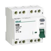Устройство защитного отключения Schneider Electric DEKraft 14081DEK -