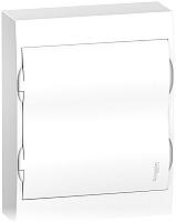 Бокс пластиковый Schneider Electric Easy Box EZ9E212P2SRU -
