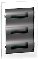 Бокс пластиковый Schneider Electric Easy Box EZ9E312S2FRU -