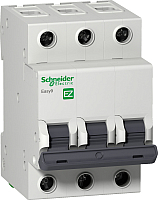 Выключатель автоматический Schneider Electric Easy9 EZ9F34363 -