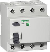 Устройство защитного отключения Schneider Electric Easy9 EZ9R34463 -