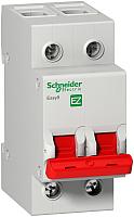 Выключатель нагрузки Schneider Electric Easy9 EZ9S16240 -