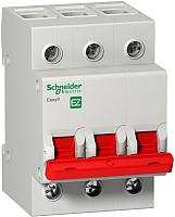 Выключатель нагрузки Schneider Electric Easy9 EZ9S16363 -