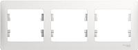 Рамка для выключателя Schneider Electric Glossa GSL000103 -