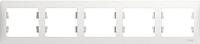 Рамка для выключателя Schneider Electric Glossa GSL000105 -
