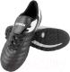 Бутсы футбольные Atemi 6046 TURF (черный/белый, р-р 34) -