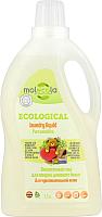 Гель для стирки Molecola Для детского белья для чувствительной кожи (1.5л) -
