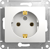 Розетка Schneider Electric Glossa GSL000143 -