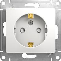 Розетка Schneider Electric Glossa GSL000145 -