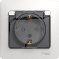 Розетка Schneider Electric Glossa GSL000148 -