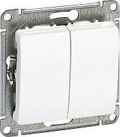 Выключатель Schneider Electric Glossa GSL000151 -