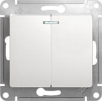 Выключатель Schneider Electric Glossa GSL000153 -