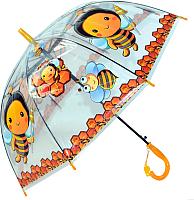 Зонт-трость Ausini VT18-11072 (оранжевый) -