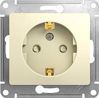 Розетка Schneider Electric Glossa GSL000245 -