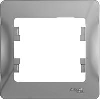 Рамка для выключателя Schneider Electric Glossa GSL000301 -
