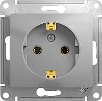 Розетка Schneider Electric Glossa GSL000343 -