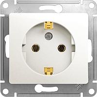 Розетка Schneider Electric Glossa GSL000643 -