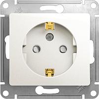 Розетка Schneider Electric Glossa GSL000645 -