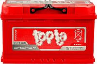 Автомобильный аккумулятор Topla Energy R+ / 108000 (100 А/ч) -