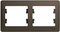 Рамка для выключателя Schneider Electric Glossa GSL000802 -