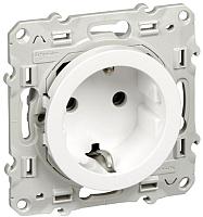 Розетка Schneider Electric Odace S52R037 -